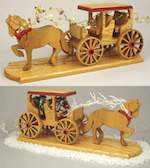 Horse and Buggy Woodworking Plan. woodworking plan