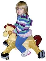 Pony Scooter Woodworking Plan. woodworking plan