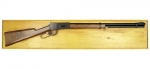 Lever Action Rifle Woodworking Plan