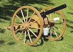 Civil War Cannon Woodworking Plan. woodworking plan