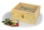 Seed Box Woodworking Plan