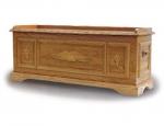 Cedar Chest Woodworking Plan