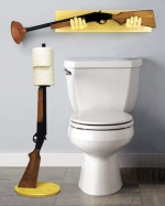 Bathroom Blaster Set of Woodworking Plans