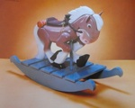 fee plans woodworking resource from WoodworkersWorkshop Online Store - Kuster,rocking horses,full sized plans,childrens furniture,childs toys,kids,playtime,Woodcraft.com,woodworking plans,projects,patterns,drawings,blueprints,crafts,yard art,how-to-build