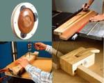 31-JG-1001 - 10 Great Jigs Woodworking Plan.