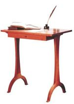 31-MD-00053 - Shaker Side Table Woodworking Plan