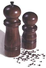 31-MD-00067 - Pepper Mill and Salt Shaker Woodworking Plan