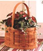Best of Show Basket Woodworking Plan