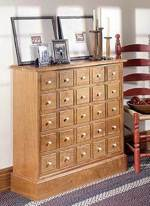 fee plans woodworking resource from WoodworkersWorkshop Online Store - dp-00101,apothecary,cabinets,drawers,storage,furniture,fee woodworking plans,projects,patterns,blueprints,build,construction,how to,diy,do-it-yourself