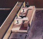 Super Simple Taper Jig Woodworking Plan.