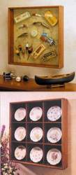 Shadow Box Woodworking Plan.