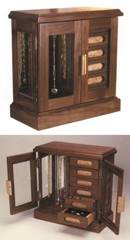 Gem of A Jewelry Box Woodworking Plan.