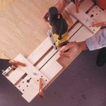 31-MD-00226 - Fail Safe Router Jig Woodworking Plan