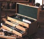 fee plans woodworking resource from WoodworkersWorkshop Online Store - dp-00228,tool chest,toolbox,tool box,tool cabinets,workshops,fee woodworking plans,projects,patterns,blueprints,build,construction,how to,diy,do-it-yourself