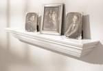 Crown Molding Shelf Woodworking Plan
