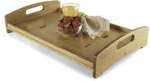 31-MD-00311 - Serving Tray with Routed Inlay Woodworking Plan