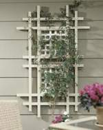 Trellis Woodworking Plan