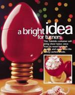 31-MD-00339 - Bright Idea for Turners Woodworking Plan