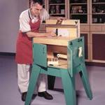 31-MD-00364 - All Purpose Router Station Woodworking Plan