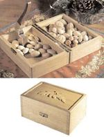 31-MD-00391 - Nutcracker and Box Woodworking Plan
