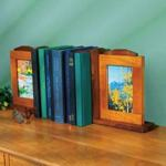 31-MD-00432 - Picture Perfect Bookends Woodworking Plan