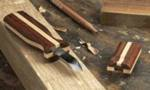 Fine Line Marking Knife Woodworking Plan