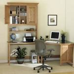 31-MD-00469 - Sectional Desk System Woodworking Plan