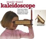 Magic Wand Kaleidoscope Woodworking Plan