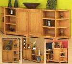 Shuffle and Stack Modular Cabinets Woodworking Plan