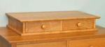 31-MD-00604 - Dresser Top Valet Woodworking Plan