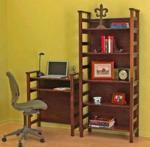 Stacking Shelves Woodworking Plan