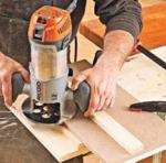 31-MD-00645 - Perfect Half-Lap Jig Woodworking Plan