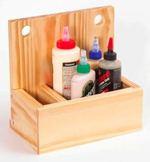 Glue Box Woodworking Plan