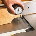 31-MD-00667 - Jig for Adjusting Jointer Knives Woodworking Plan