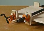 fee plans woodworking resource from WoodworkersWorkshop Online Store - clamps,clamping,jigs,downloadable PDF,patterns,woodworking plans,clamp pads,easy,beginners,woodworkers projects,blueprints,WOODmagazine,WOODStore