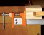 Perfect Alignment Edge Banding Guide Woodworking Plan