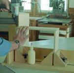 Drawer Box Helper Jig Woodworking Plan