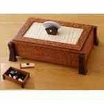 Keepsake Box Woodworking Plan