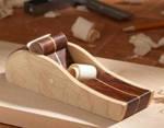 Shop Made Hand Plane Woodworking Plan