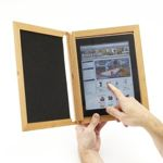 31-MD-00939 - iPad Holder Woodworking Plan