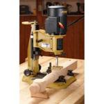 31-TR-0085 - Bench Top Mortisers Tool Review