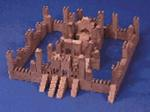 31-TS-1006 - Building Block Castle Woodworking Plan