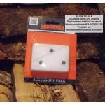 Carbide Teeth and Screws Arbortech Tool Maintenance Supply