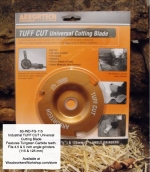 TUFF CUT Universal Cutting Blade