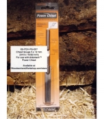 Power Chisel Gouge 12x5 mm Arbortech Wood Shaping Tool