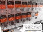 Sanding Disc 120 Grit Kit 25 pcs for Arbortech� Random Contour Sander, sanding discs,self adhesive,sticky,contour sanding,round blades,mini,wood carving,planing blades,angle grinder,maintenance,replacement parts,accessories,forestry,Arbortech�,Arbourtech,tools,woodworkin