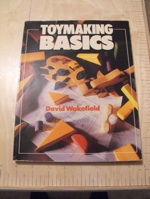 Toymaking Basics
