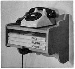 Phone Shelf Vintage Woodworking Plan