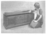 fee plans woodworking resource from WoodworkersWorkshop� Online Store - blanket chests,hope chests,boxes,storage,full sized patterns,vintage woodworking plans,old projects,recycled,woodworkers projects,blueprints,drawings,blueprints,how-to-build