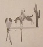 Bronco Buster Windmill Vintage Woodworking Plan, bronco busting windmills,bucking horses whirligigs,ranching windmobiles,cowboys,ranches,wild western,rodeos,full sized patterns,axemen,forestry,chopping woods,axeman,vintage woodworking plans,woodpeck